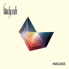 WITCHCRAFT NUCLEUS DOPPIO VINILE LP 180 GRAMMI SPLATTER NUOVO SIGILLATO !!