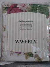 Waverly Balloon Valance Norfolk-Spring