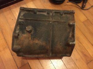 Jaguar Etype XKE Original 4.2 Gearbox Case & Reverse Gear. May fit 420 Saloon