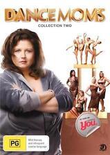 DANCE MOMS Season 2 Part 1 : NEW DVD