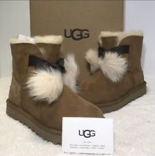 UGG Gita Toddlers BOOT Chestnut 1017403T-CHE