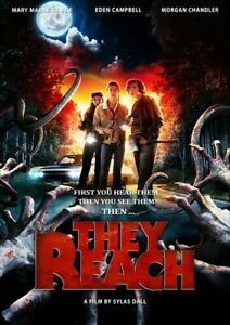 They Reach [New DVD]