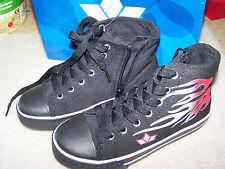 Lico Hochschaft Sneakers * hohe Schuhe  Gr. 31  Sneakers NEU