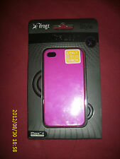 IFROGZ SNAP ON IPHONE CASE