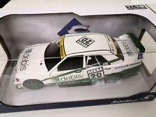 Mercedes 190 Evo2 Michael Schumacher DTM 1991 1/18 TOP in Box!