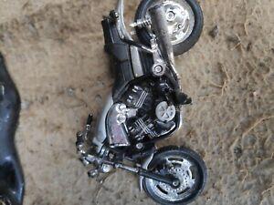 yamaha vmax v-max vmx1200 model bike  box 49
