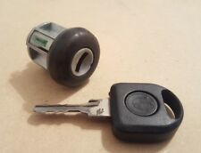 BMW E30 IGNITION BARREL LOCK WITH KEY FOR ALL VARIANT MODELS
