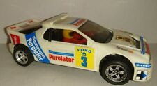 FORD RS-200 PUROLATOR 1989 REF 4088 EXIN SCALEXTRIC MADE IN SPAIN