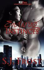 ENDURING INSTINCTS by S.J. Frost EROTIC GAY PARANORMAL VAMPIRE ROMANCE