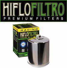 HIFLO FILTRO OLIO OIL FILTRE HARLEY DAVIDSON FLHRS Road King Custom (EFI)  2007