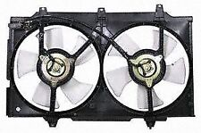 NEW Radiator/Condenser Fan Assembly FOR 1989-1994 Nissan Maxima