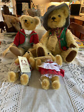 Hermann Bears Limited Edition