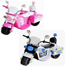Electro Infantil Moto Motos Niños Con Batería Eléctrico Dreirad-Fahrzeug
