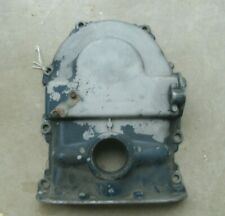 Ford FE 352 360 390 406 410 428 Timing Chain Cover C3AE 6059 A