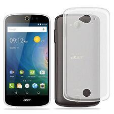 Dünne durchsichtige Silikon Handy Schutzhülle für Acer Liquid Z530/ Z530S