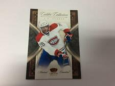 2010-11 P.K. SUBBAN CROWN ROYAKLE CALDER COLLECTION 76/99 JERSEY NUMBER WOW