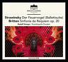 BRITTEN / STRAVINSKY / KEMP...-STRAVINSKY & BRITTEN: FIREBIRD SUITE CD NUOVO