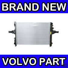 Volvo S60, S80, V70 (-03) (Manual) Radiator