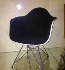 Vitra Plastic Chairs Dar Eames Design New