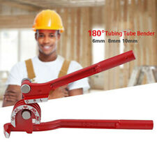 Tubing Tube Bender Aluminum Metal And Steel 6 8 10MM Fuel Brake Line