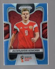 #296 alexander Kokorin-Rusia Panini Adrenalyn XL WM 2018