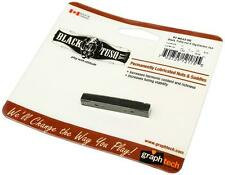 Graph Tech BLACK TUSQ XL Slotted 43mm Electric Guitar Nut  PT-6643-00