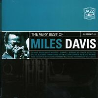 MILES DAVIS - VERY BEST OF  CD NEU