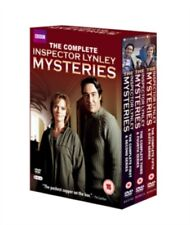 The Inspector Lynley Mysteries Series 1 to 6 Complete Collection UK DVD