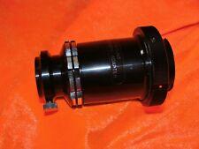 Mikroskop adapter in kamera objektivadapter zwischenringe