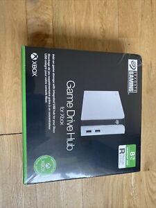 "Seagate 8TB Game Drive Hub Xbox USB 3.0 Desktop 3.5"" External Hard Drive Disk"