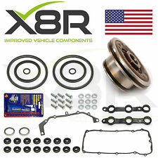 BMW 3 SERIES E46 1998-2005 DOUBLE TWIN DUAL VANOS SEALS REBUILD SET KIT