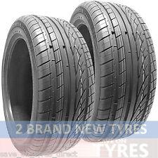 2555020 Hifly HP801 255 50 20 XL Tyres x 2 Ford Ranger D Max Hi Lux Landrover x2