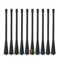Lot 5 UHF Antenna ATU-16D For Vertex Standard VX300 VX400 VX600 VX800 Portable