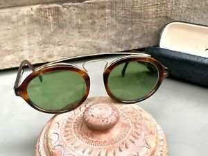 Sonnenbrille Ray Ban Gatsby Style 6 Tortoise W0941 Bausch Lomb B&L Vintage gepfl