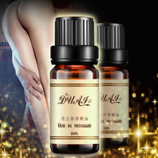 Male_Enlargement massage Oil Herbal_Penis Endurance Erection_Cream 10ML/Bottle