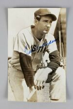 Ted Williams Signed Photo Red Sox – COA JSA