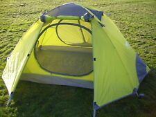 Lightweight 2 Person Tent - Backpacking Tent - Camping - 3 Season - just 2.25kg
