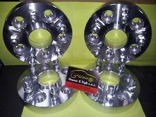 kit 4 Distanziali Ruota Hyundai IX-35 EL 2010> 5x114,3 3cm Wheel Spacers