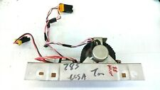 Rolls Royce Silver Spur Spirit air conditioning TEMP CONTROL DIAL UD26643 UD2665
