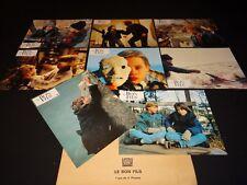 LE BON FILS Macaulay Culkin  jeu photos lobby cards  cinema  fantastique