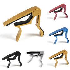 Capodastre Capo capo clamp pour CONCERT GUITARE CLASSIQUE E GUITARE GUITARE