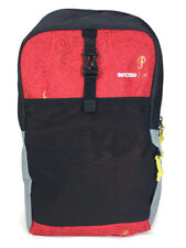 Incase Primitive P-Rod Cargo Skate Backpack Red/Black/Gray