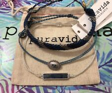 NWOT PURA VIDA RARE STYLES BRACELET LOT - see description for special discount