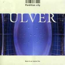 Ulver - Perdition City Nuovo CD