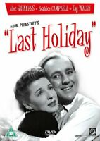 Last Holiday [DVD] [1950] [DVD][Region 2]