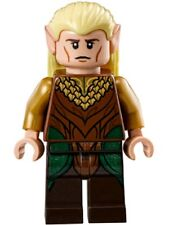 Lego The Hobbit and Lord of the Rings Minifig Legolas Greenleaf 79017 79001