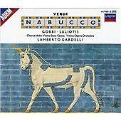Verdi:  -  Nabucco