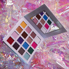16 Colors professional beauty Shimmer eyeshadow Palette