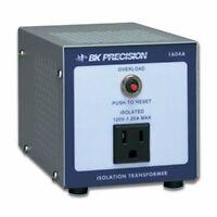 BK 1604A Single Output Isolation Transformer