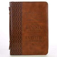 Jeremiah 29:11 Two-tone Bible / Book Cover - Forro para Biblia    Fast Shipping